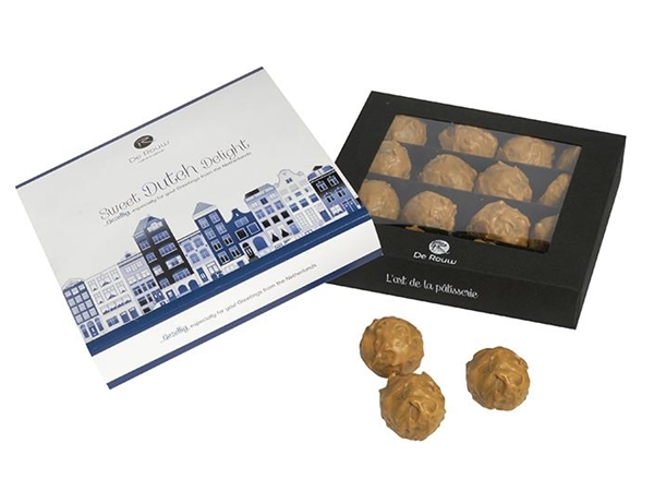 Bonjourtruffels 'Sweet Dutch Delights'